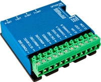 MotiCont: DC Servo Motor Driver (710-01 Series)