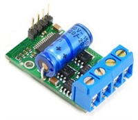 MotiCont: Voice Coil Motor Driver with PWM Input (800 Series)