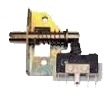 Crouzet: Door Limit Switches (83523/83528 Series)