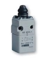 Crouzet: Standard Limit Switches (8380 Series)