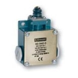 Crouzet: Standard Limit Switches (8384 Series)