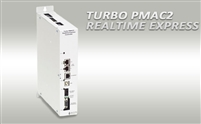 Delta Tau: Turbo PMAC2 Real Time Express