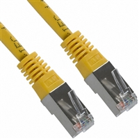 AWSW Components: Communication Cables (EtherCAT/EtherNET)