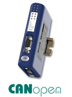 Anybus® Communicator CAN - CANopen AB7315