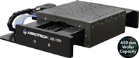 Aerotech: Air-Bearing Direct-Drive Linear Stage (ABL1500 Series)