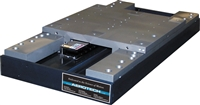 Aerotech: Air-Bearing Direct-Drive Linear Stage (ABL8000 Series)
