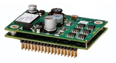 Copley Controls Canopen Accelnet Micro Module Ack 055