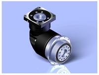 Apex: Right-Angle Planetary Gearboxes (ADR-Series)