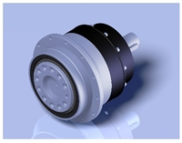 Apex: In-Line Planetary Gearboxes (ADS-Series)