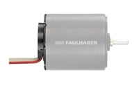 FAULHABER: Encoders (AE 23B8 Series)