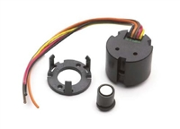 Avago: Miniature Incremental Magnetic Housed Encoder (AEAT-601B Series)