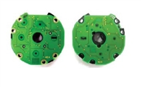 Avago: High Temp Multi-turn Absolute Encoder Module,14-Bit (AEAT-84AD Series)