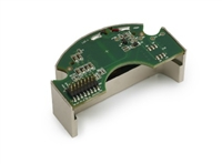 Avago (Basic Option): Ultra-Precision Absolute Encoder,17-Bit (AEAT-9000 Series)