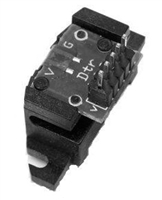 Avago: High Temperature Optical Incremental Encoder Modules  (AEDT-9140 Series)