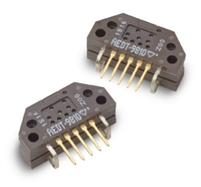 Avago: Optical Incremental Encoder Modules (AEDT-981X Series)