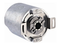 SICK: Absolute Singleturn Encoders (AFS/AFM60 EtherCAT Series)