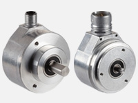 SICK: Absolute Singleturn Encoders (AFS60 Series)
