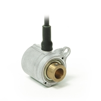 SIKO: Absolute Rotary Encoder (AH25S Series)