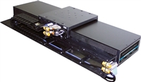 Aerotech: Mechanical-Bearing Direct-Drive Linear Stage (ALS25000 Series)