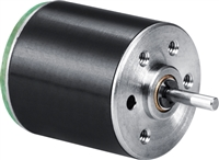 FAULHABER: Stepper Motors (AM1524 Series)