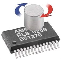 Renishaw: AM4096 MAGNETIC SENSOR IC AM4096PT-RMM44A3C00