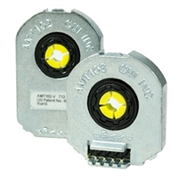 CUI: Modular Incremental Encoders (AMT10 Series)