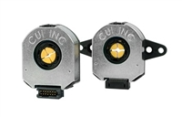 CUI: Modular Incremental Encoders (AMT11 Series)