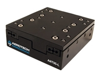 Aerotech: Single-Axis Linear Direct-Drive Nanopositioning Stages (ANT95-L Series)