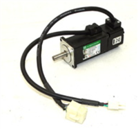 LS Mecapion: Low voltage 100W servo motor APM-SA01ACN-8