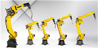 FANUC ARC Mate Series