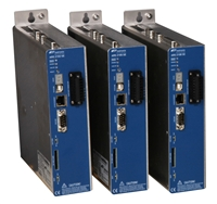 Metronix Servo Drive: Single-Phase (ARS 2100 SE)