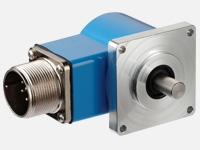 SICK: Absolute Singleturn Encoders (ARS20 Series)
