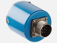 SICK: Absolute Singleturn Encoders (ARS25 Series)