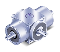 APEX: Spiral Bevel Planetary Gearboxes (AT-4M Series)