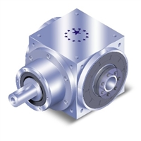 APEX: Spiral Bevel Planetary Gearboxes (AT-C Series)