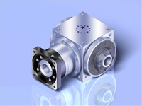 APEX: Spiral Bevel Planetary Gearboxes (AT-FC Series)