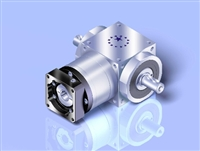 APEX: Spiral Bevel Planetary Gearboxes (AT-FL Series)
