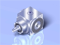 APEX: Spiral Bevel Planetary Gearboxes (AT-H Series)