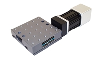 Aerotech: Mechanical-Bearing Ball-Screw Linear Stage (ATS0300 Series)