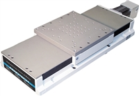 Aerotech: Mechanical-Bearing Ball-Screw Linear Stage (ATS5000 Series)