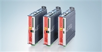 Beckhoff: Servo Drives (AX2000/AX2500 Series)