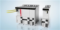 Beckhoff: EtherCAT Servo Drives (AX8000 Series)