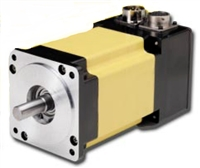 Parker: Rotary Servo Motors (BE Series)