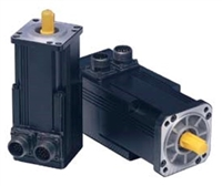 Infranor: AC Brushless Servomotors (BL Series)