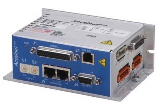 Copley Controls Canopen Accelnet Plus Panel 1 Axis Bpl