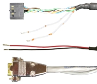 MotiCont: Optical Encoder Module Cable (CBL-07)