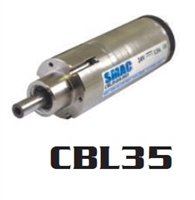 SMAC Electric Cylinder: CBL35-010-75-3