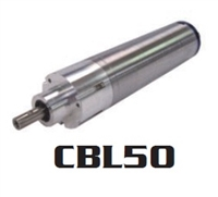 SMAC Electric Cylinder: CBL50-025-75-2