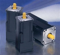 Infranor: DC Brush Servomotors (CML Series)
