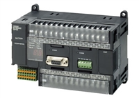 Omron: Compact PLC (CP1H Series)